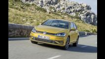 Volkswagen Golf Sport, porte aperte il 20-21 maggio