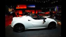 Alfa Romeo al Salone di Parigi