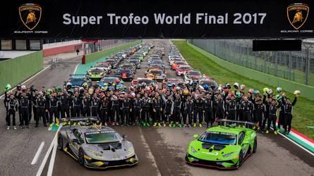 Motorsport.com é o parceiro oficial da final do Super Trofeo World