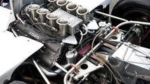 James Hunt's 1974 Hesketh 308