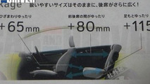 2014 Honda Fit / Jazz leaked photo 05.07.2013