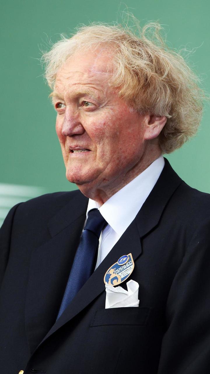 Ron Walker (AUS), Chairman of the Australian GP, 16.03.2014, Australian Grand Prix, Albert Park, Melbourne / XPB