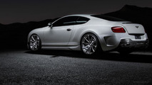 Bentley GT BR10-RS by Vorsteiner 29.10.2013