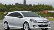 Opel Astra OPC Nurburgring Edition