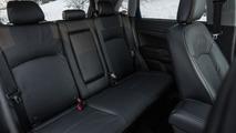 Mitsubishi Outlander Sport gains a new 2.4-liter engine
