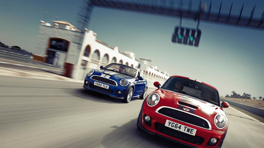 MINI announces plans to axe the Coupe and Roadster
