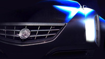 Cadillac glamour concept 21.8.2012