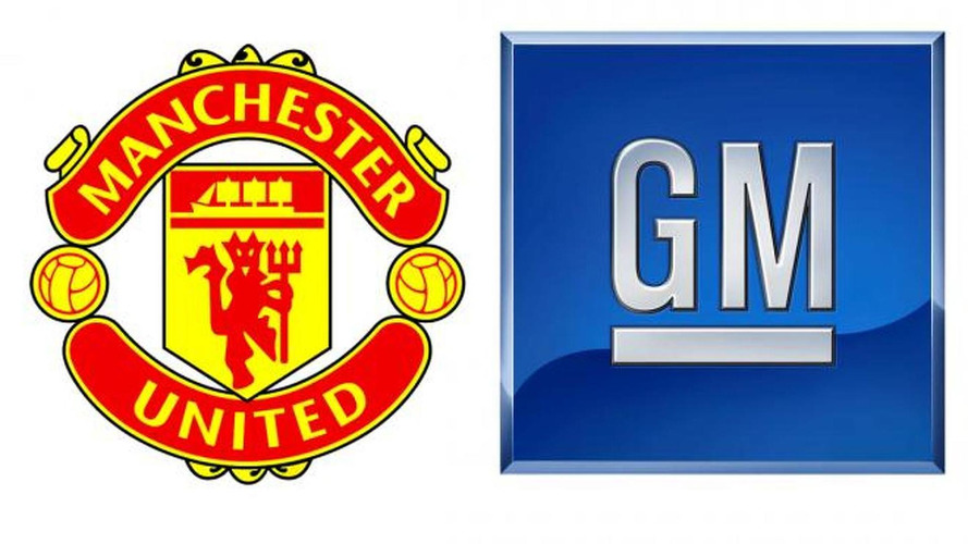 General Motors & Man Utd to announce marketing deal