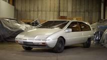1980 Citroen Xenia concept