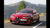 Alfa Romeo Giulia Quadrifolgio im Dauertest