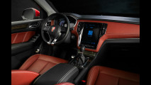 OS'Car, nuovo infotainment by Alibaba