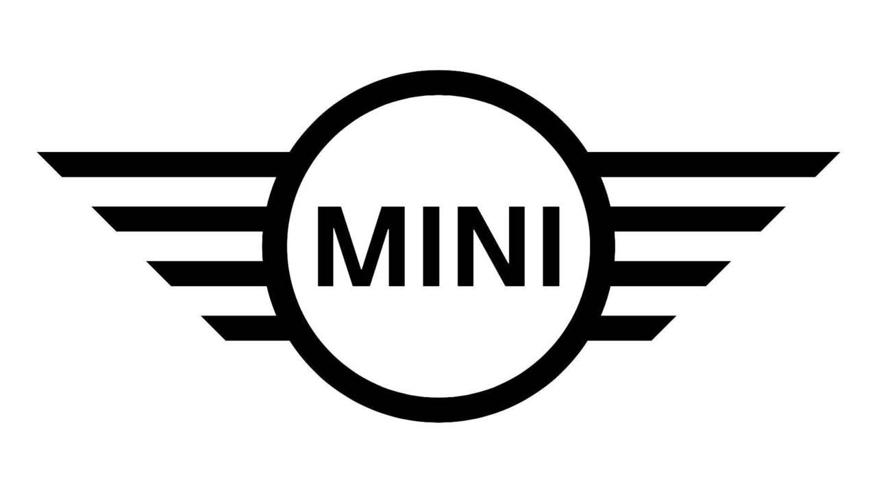 Fashion tastic how car company logos have changed mini logo 2018 thecheapjerseys Choice Image