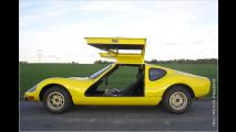IAA: Melkus zeigt RS 2000