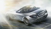 Mercedes-Benz SLR McLaren Roadster 722 S Revealed