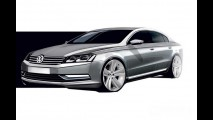 Volkswagen confirma novo câmbio DSG de 10 velocidades