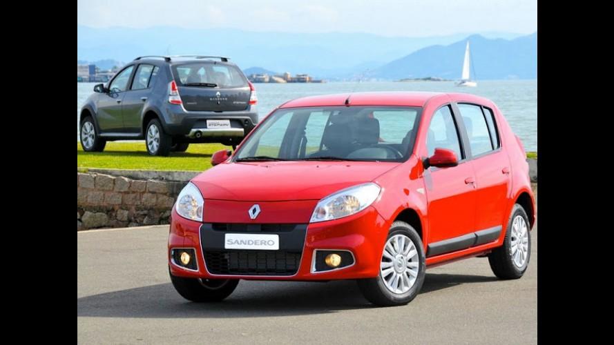 Análise CARPLACE: VW, Sandero e Voyage são destaques nas vendas PJ em agosto
