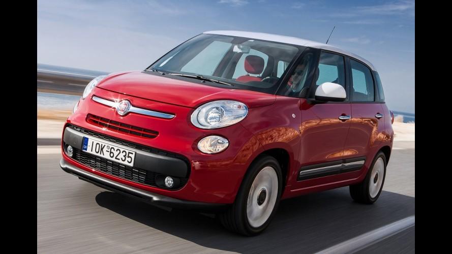 Fiat lançará cinco novos modelos nos próximos dois anos