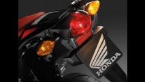 Versão motard da Honda CRF 250 é lançada na Europa
