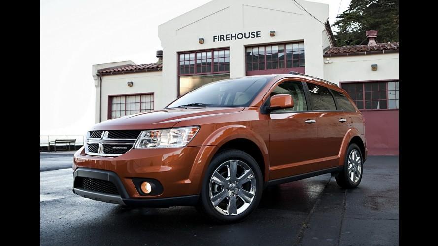 CEO da SRT desmente rumores sobre fim da Dodge