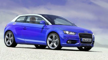 New rendition of the Audi A1