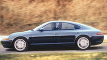 Porsche's 989 from 1988