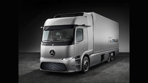 Mercedes Urban eTruck konsepti