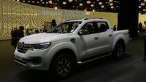 Renault Alaskan 2016 Mondial de l'Automobile