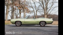 Pontiac GTO Judge Triple-Green