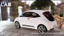 Chevrolet pretende produzir carro compacto de baixo custo - Preço deve ser de US$ 4 mil