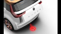 Volkswagen Budd-e Concept