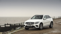 Mercedes SUV sales increase 40 percent globally, four million sold to date