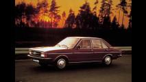 Audi 80 GLS 1977 (B1)
