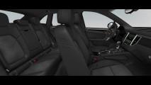 Porsche Macan 2.0 quattro cilindri