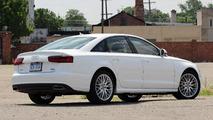 2016 Audi A6: Review