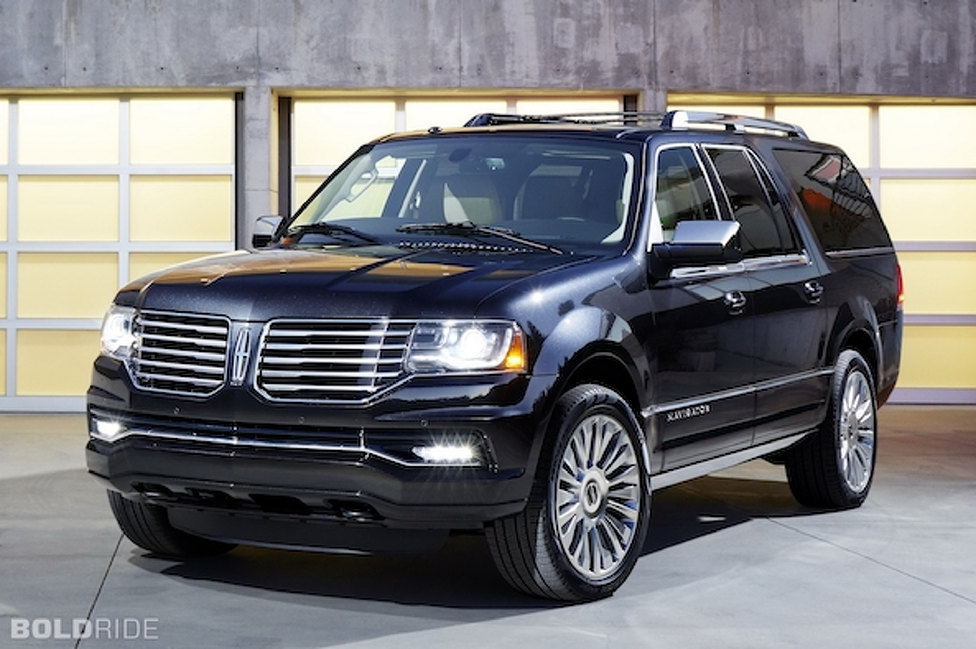 The Better Deal Lincoln Navigator Or Cadillac Escalade Or Chevy - Chevrolet lincoln