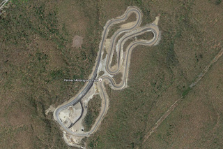 New Race Track Outside Boston is a Potential Hidden Gem