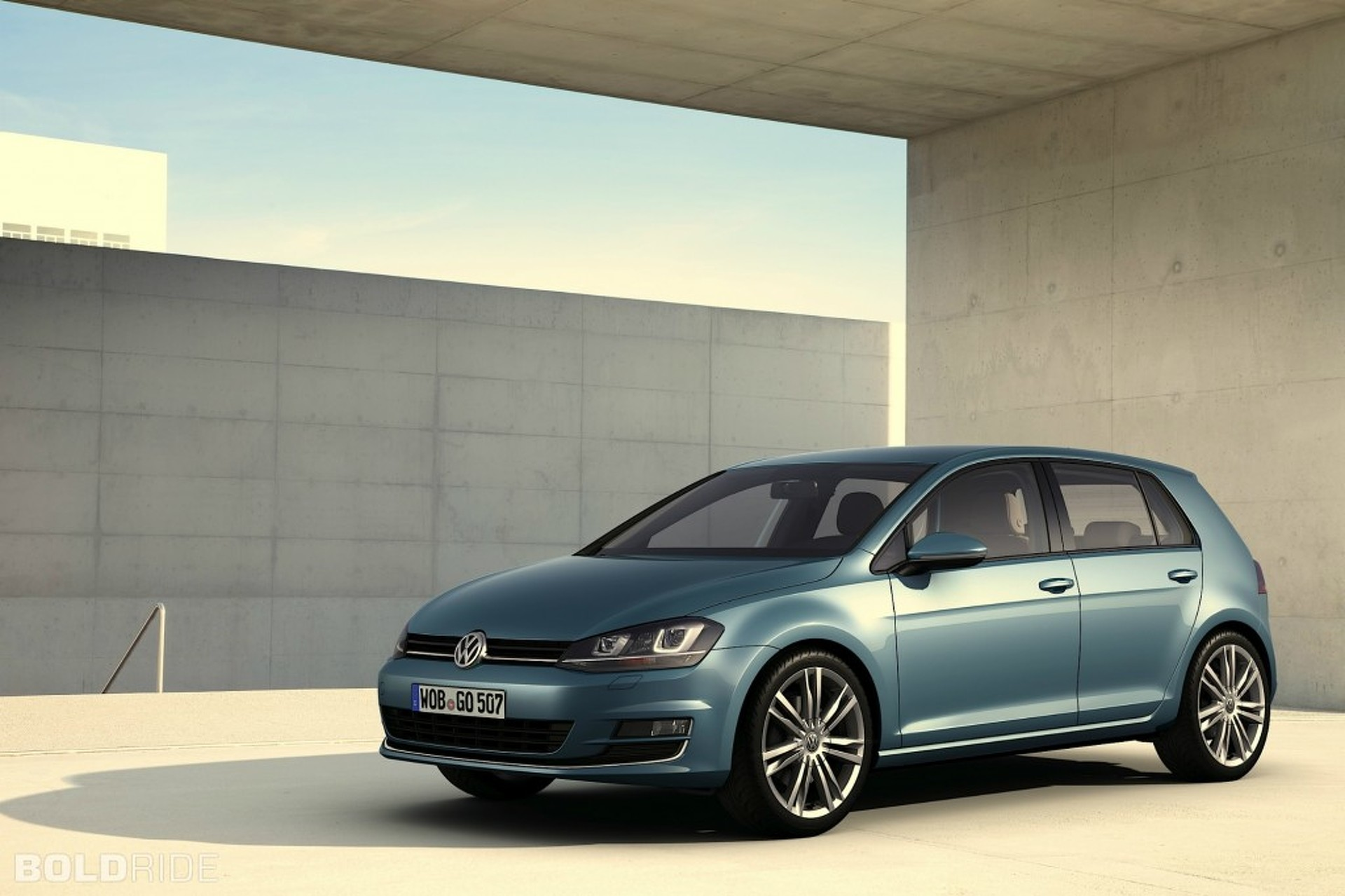 2012 Paris Motor Show: What to Expect in The City of Lights