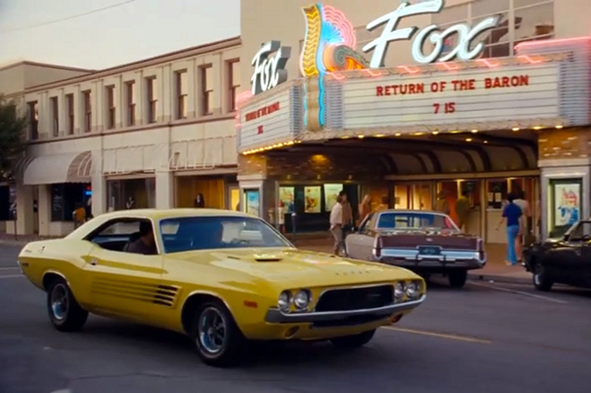 SRT Ad Strikes At Soul of Car Culture [video]