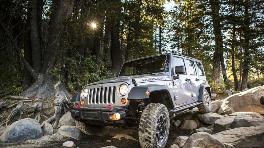 2016 Jeep Wrangler to lose the solid axles to reduce weight - report
