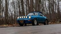 4.- Porsche 911 'The Keen Project Safari #4'