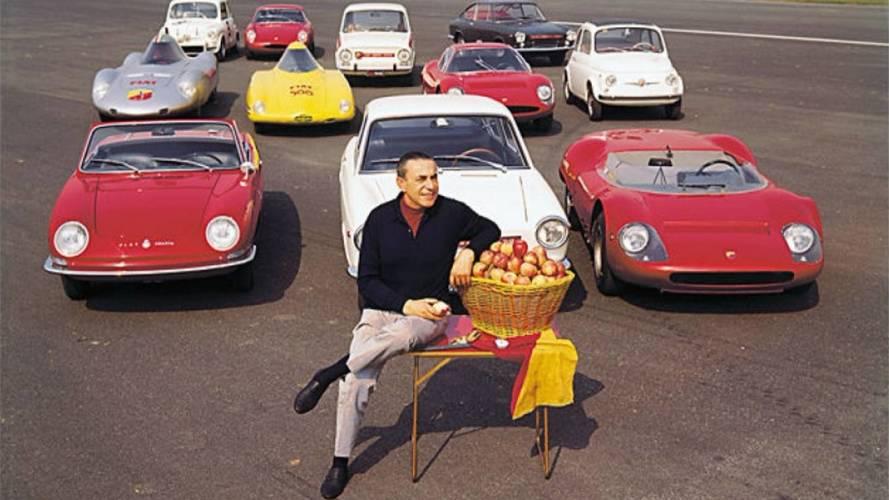 Une expo Abarth inédite à Rétromobile