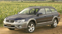 Subaru Outback Duotone Special Edition (Australia)