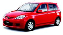 Mazda Demio Casual-Stylish 'M' Special Edition