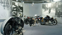 BMW Museum Opens Interim Solution in Munich