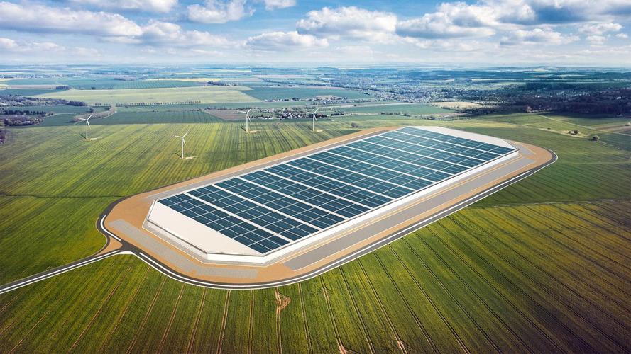 Akár négy további óriásgyár felépítésének tervét is bejelentheti a Tesla
