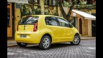 VW: up!, Gol e Voyage ficam mais equipados (e baratos)