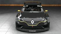Renault Megane Supercar5