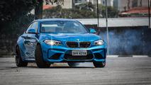 Os 10 carros mais legais de 2016