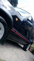 Peugeot 205 GTI Diesel
