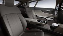 2015 Audi Prologue Avant concept